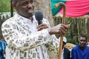 DP William Ruto's ex-son in law DUMPS Jubilee