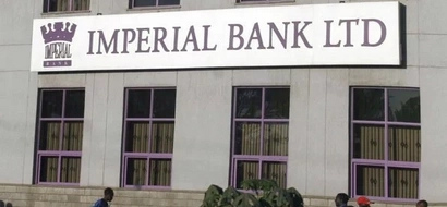 Anxiety As Imperial Bank Bond Listing and Trading Suspended
