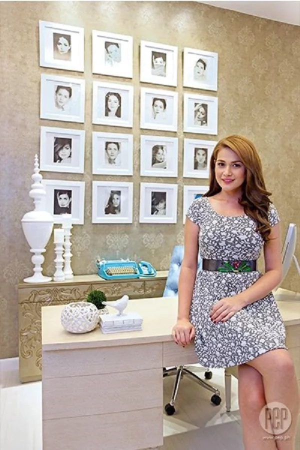 Parang mansyon sa laki! Let's have a tour at Bea Alonzo's fabulous dream house