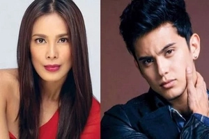 Angel Aquino finds this part of James Reid really SEXY!