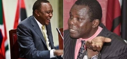MP narrates how Raila abandoned him after he failed to clinch governor seat