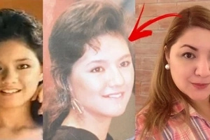 Remember the beautiful Jennifer Sevilla? She is now 'sobrang yaman' and it's not hard to understand why she left showbiz! Here's her life now!