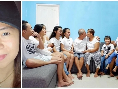 Natupad ang pangarap niya! Kiray Celis is now a proud owner of a new house she shares with family