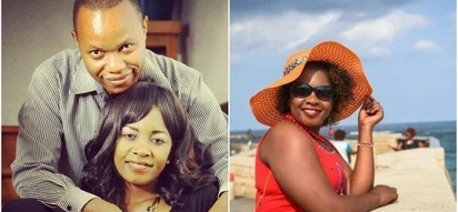Gospel queen Gloria Muliro proves she is living happily after failed marriage to city pastor (Photos)