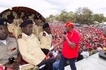 Uhuru heckled badly in Makueni, threatens local chiefs with dire consequences for supporting NASA (video)