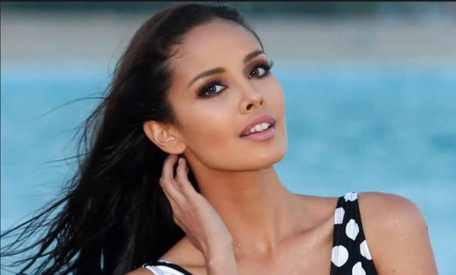 Megan Young frightened to fly after a freak accident in Haiti