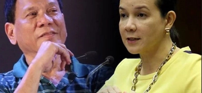 Duterte, Poe, statistically tied on top; Marcos, leads VP survey