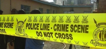 See type of crime you're likely to suffer depending on your county, experts warn