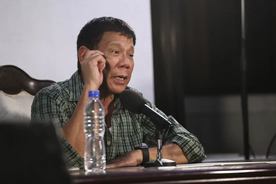 Call to boycott Duterte not from PH media – NUJP