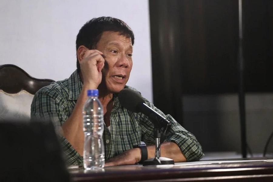 Call to boycott Duterte not from PH media – NUJP