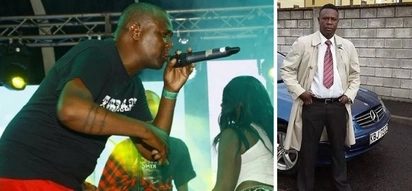 Legendary musician Ken Wa Maria gets Wiper nomination ticket, here is the seat he is going for