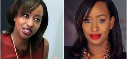What Hussein Mohammed has said after Janet Mbugua left him
