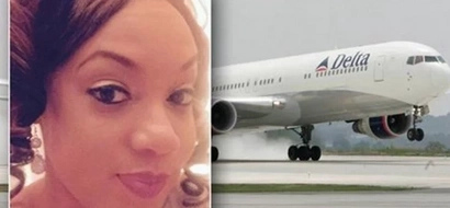 Black Doctor Says Delta Air Lines Staff Didn't Believe She Is A Doctor