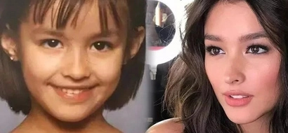Wow! Look How Liza Soberano Went Through Puberty!