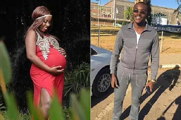 Sonko's message to his 'son-in-law' hours after the birth of his grand-daughter