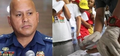 Kulang pa! Bato orders police to hit 1.8M drug surrenderers in 6 mos.