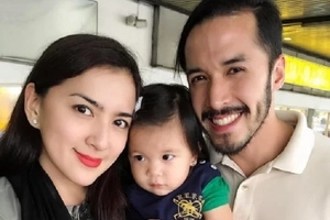 Kapatid sa kapatid: Macky Mathay replies to Ara Mina's touching birthday message