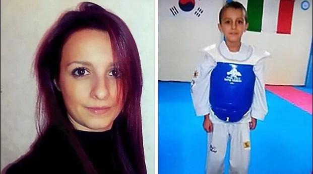Mató a su hijo porque la vio teniendo sexo con su abuelo