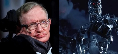 Professor Stephen Hawking Says Human Will Be Wiped Out Sooner Than You Think