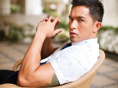 Research muna bago mag-comment! Dennis Trillo answers to arrogant netizen on his drug test result