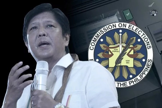 Marcos Camp calls out COMELEC and Bureau of Immigration for the departure of Smartmatic staff