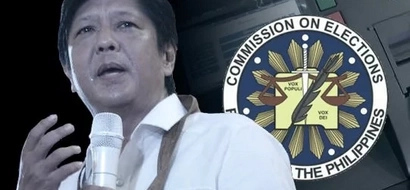 Marcos insists to access Comelec servers
