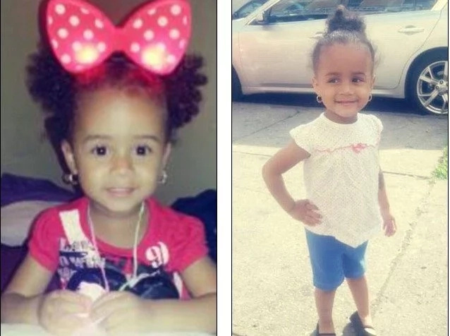 3-Year-Old Toddler Beaten To Death By Mother's Boyfriend After Soiling Herself