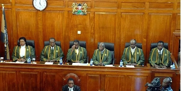 Supreme Court to open until midnight to allow NASA file its petition