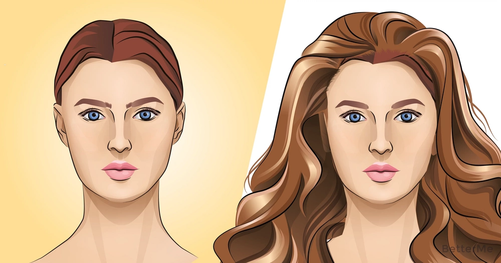 6 hairstyle mistakes which make you look older