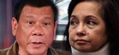 Ex-President Arroyo drafts bill for Duterte's emergency powers regarding traffic