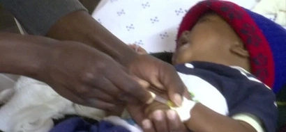 Seven months old baby sodomised and infected with STIs