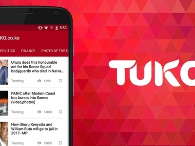 5 totally amazing reasons why Kenyans shouldn't live without Tuko app