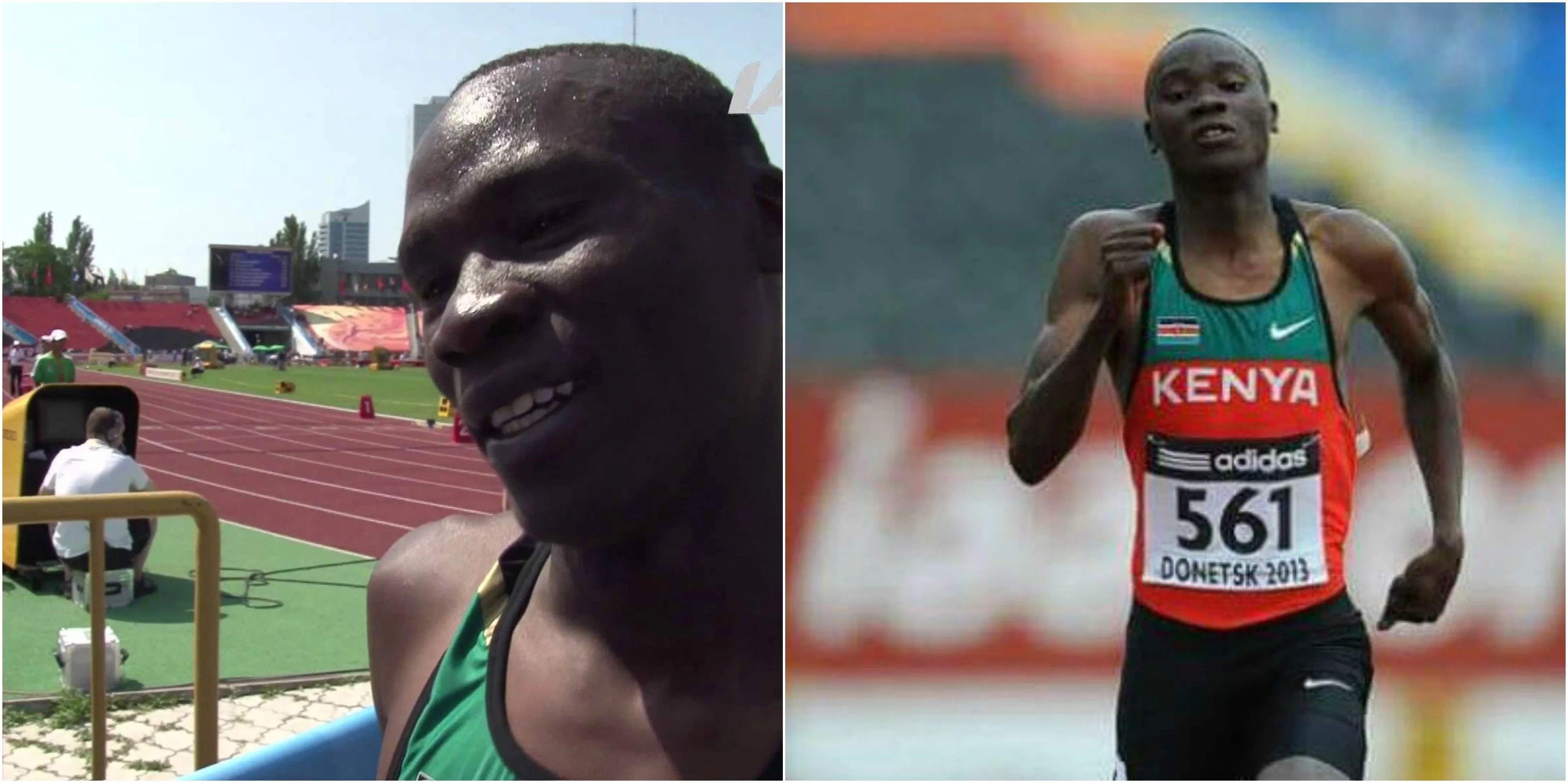 Supplements could have caused death of Ian Mutuku, coach reveals