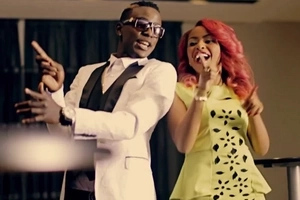 Has Size 8 gone back to her ratchet ways? This NEW song with Willy Paul will leave you speechless (video)