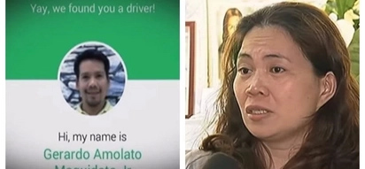 "Slain Grab driver's wife and his mother open up about tragedy: ""Napakahayop 'yong ginawa niya"""