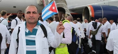First batch of Cuban doctors to arrive in July after Uhuru's historic trip