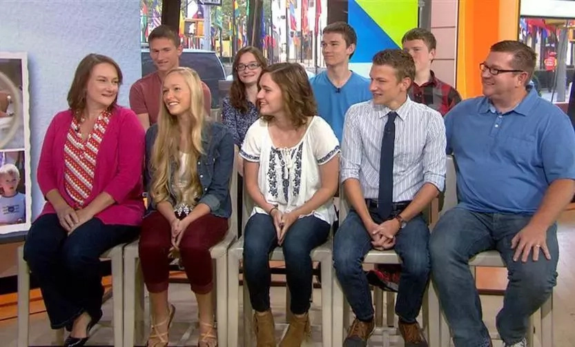She gave birth to the world's first septuplets– you'll be shocked when you see them now…