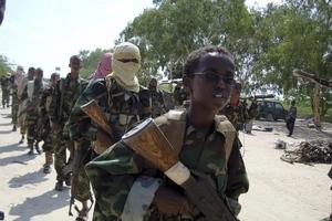 Mkenya auliwa na Al-shaabab mjini Jijib, Somalia