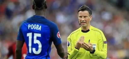 Referee Mark Clattenburg quits the English Premier League