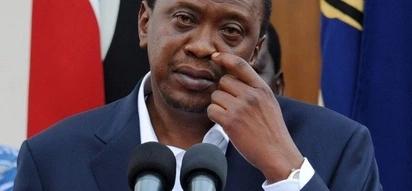 Uhuru and Ruto help pastor recover his stolen vehicle