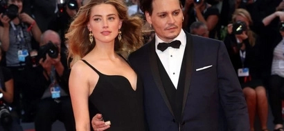 Johnny Depp's wife files for divorce; Depp breaks silence