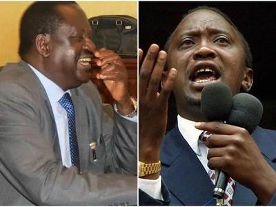 Emerging details reveal how the Presidential Debate was a plot to 'hurt' Uhuru Kenyatta