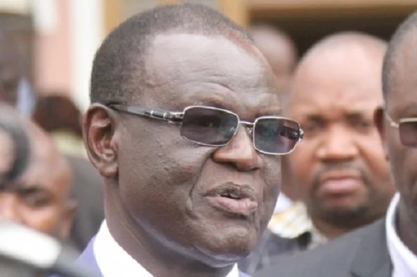 Kiraitu warned