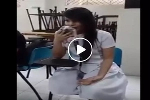 Mababaliw ka sa galing ni ate! Young Pinay breaks social media after singing video went viral