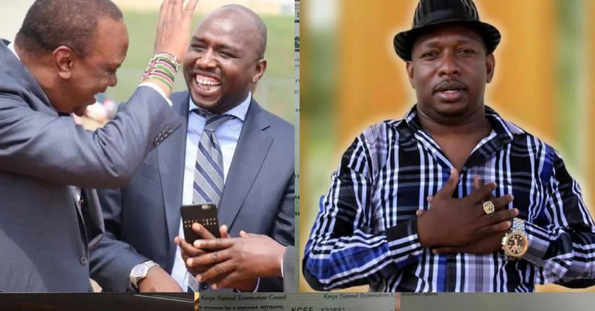 Sonko aomba msamaha kutokana na matamshi yake siku ya Jumapili Citizen TV