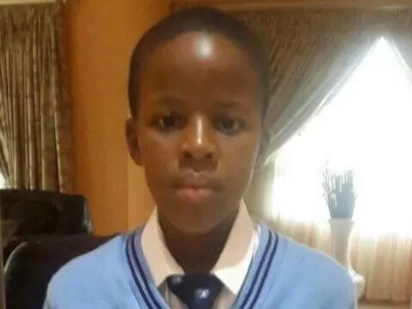 Bitcoin kidnapping 12-year old Katlego Marite found