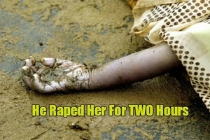 11-Month-Old Girl Child Critical After 36-Year-Old Indian Man Rapes Her