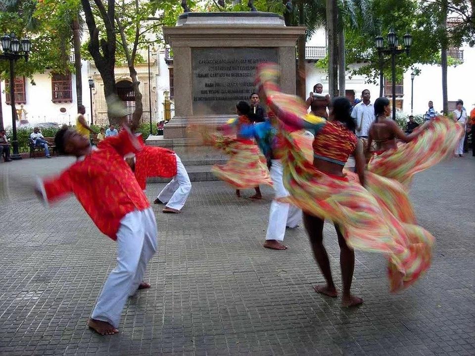 Mira por qué Colombia es uno de los países más felices