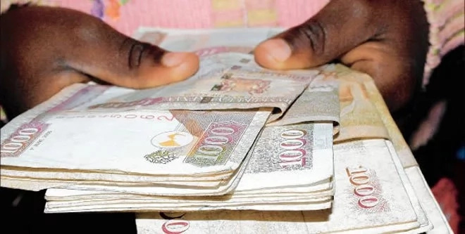 Misusing Kenyan currency can land you in jail for months