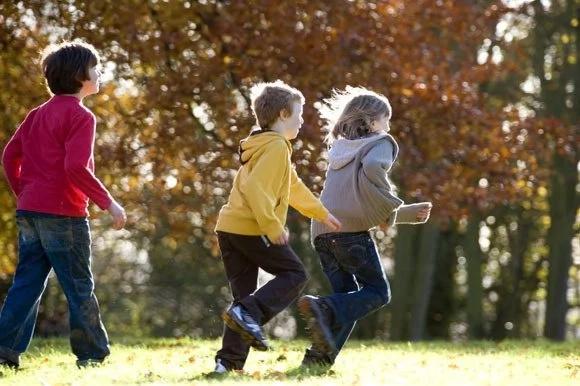 El uso de dispositivos tecnológicos podría afectar a los niños